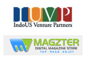Digital mag store Magzter raises Series A funding from IndoUS Ventures