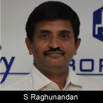 S Raghunandan joins Jyothy Labs as CEO & director