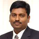 S.G. Shyam Sundar, Sr. MD, IDFC PE, On Infra Sectors, Boutique I-Banks