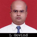 L Govind Joins ICICI Securities As Head Of Structured Products, CDR