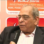 Raising Interest Rates To Curtail Inflation Is No Solution: N. Vaghul