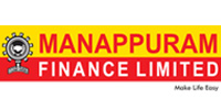 Baring doubles stake in Manappuram; Scrip up over 10%