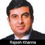 Former Warburg Pincus MD Rajesh Khanna resigns from Moser Baer board