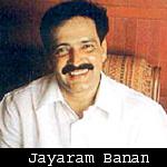 Jayaram Banan's second coming: North Indian veg hotel chain