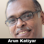 One97 Mobility Fund ropes in Arun Katiyar as a venture catalyst