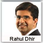 Rahul Dhir signs out of Cairn, to don entrepreneur's hat