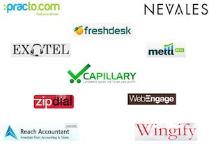 Techcircle SaaS Forum 2012 announces top 10 SaaS startups in India