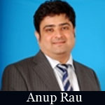 Anup Rau of HDFC Life set to join as CEO of Reliance Life Insurance