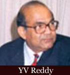 Former RBI governor YV Reddy to head 14th Finance Commission