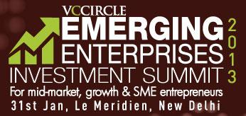Last 2 days for VCCircle Emerging Enterprises Summit, Delhi: Updated Agenda