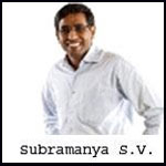 Bessemer Venture Partners promotes Subramanya S.V. to managing director