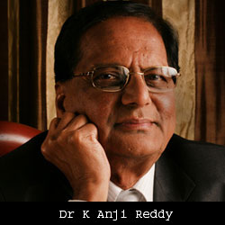 Dr Reddy's Labs' founder Anji Reddy passes away