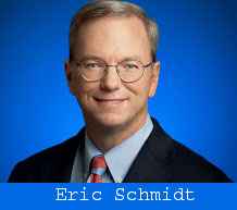 Google's Eric Schmidt on Indian startups, technology trends and entrepreneurial skills