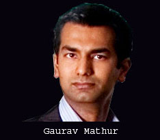 India Equity Partners' co-founder Gaurav Mathur set to quit