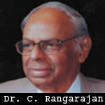 There is a high degree of consensus on nature of reforms: C. Rangarajan