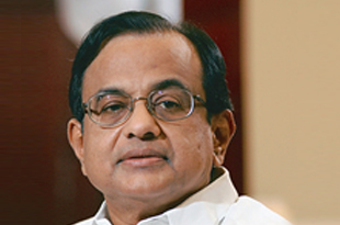 Chidambaram says current account deficit could be halved in 1-2 years