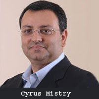 Cyrus Mistry sets up a 'younger' strategy council for $100B Tata Group
