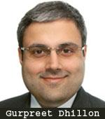 Religare Health Trust names Gurpreet Dhillon as CEO