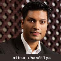 Mittu Chandilya appointed AirAsia India's CEO