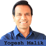 Uninor names Yogesh Malik as new CEO; Sigve Brekke to take over as chairman