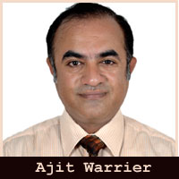 Amarchand & Mangaldas ropes in Ajit Warrier as partner