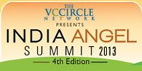 Meet emerging entrepreneurs, top angels & early-stage VC investors at VCCircle's India Angel Summit 2013