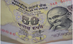 Indian diaspora seen demanding big risk premium to support rupee