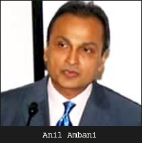 Anil Ambani to appear as witness in 2G case