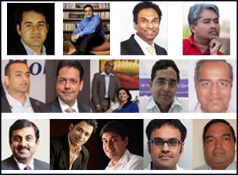 Angels 15: Techcircle profiles top angel investors of 2013