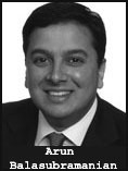 Freshfields appoints Linklaters' Singapore partner Arun Balasubramanian as India group co-head