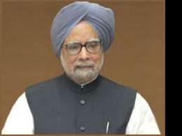 PM says economic growth will perk up in second half of FY14