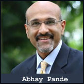 American Capital Energy & Infra appoints Citigroup's Abhay Pande as managing director