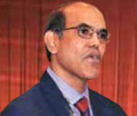 Five years of leading the Reserve Bank - Looking ahead by looking back: D Subbarao