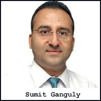 Investment banking firm BDA hires Barclays' Sumit Ganguly as managing director