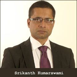 UK's OCS Group appoints Srikanth Kumarswami as India MD