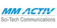 Bangalore-based MM Activ to acquire Cyber Media's biotech magazine BioSpectrum