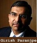 Former Wipro co-CEO Girish Paranjpe joins Advent International as operating partner