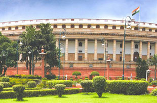 Parliament clears anti-corruption law through Lokpal Bill