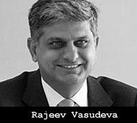 Executive search firm Egon Zehnder appoints Rajeev Vasudeva as global CEO