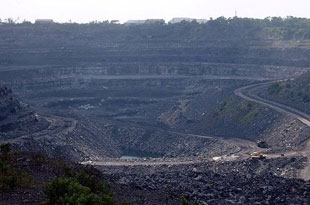 India to auction three coal blocks; first since Coalgate