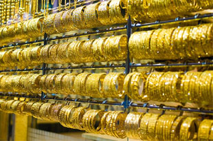 Trade deficit narrows on 77% drop in gold imports