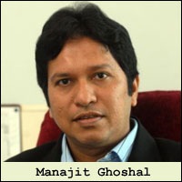Former Mid-Day chief Manajit Ghoshal floats media agency