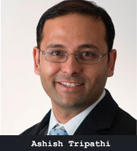 Edelweiss ropes in Ashish Tripathi from E&Y as investment banking head for TMTE