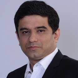 CA Media promotes Rajesh Kamat as COO for Asia