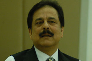 Supreme Court grants conditional bail to Subrata Roy