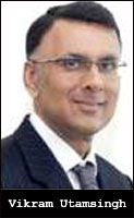 Alvarez & Marsal appoints Vikram Utamsingh as co-head in India, ropes in two more execs from KPMG