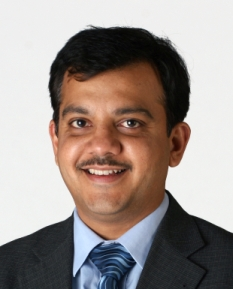 Swedish engineering firm Sandvik appoints Parag Satpute as country manager for India