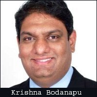 Infotech Enterprises elevates Krishna Bodanapu as MD & CEO