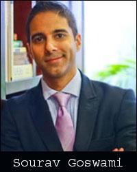 Walton Street's Sourav Goswami joins Red Fort Capital