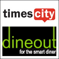 TimesCity acquires DineOut to offer restaurant reservation service to users